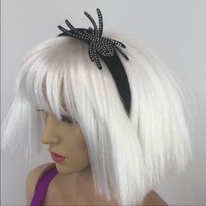 🆕 Spider Halloween Headband